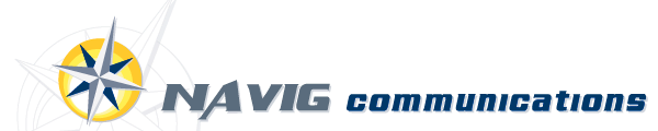 Navig Communications Inc Logo